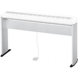 """Casio CS 68 PWE Állvány (láb) Privia """"PX S"""" zongorákhoz,fehér"""