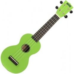 Mahalo MR1 Green szoprán ukulele