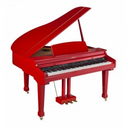 ORLA GRAND 500 RED - ORLA GRAND 500 RED digitális zongora