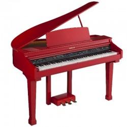 ORLA GRAND120 RED - ORLA GRAND120 RED digitális zongora