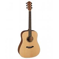 Baton Rouge AR11C/D-W Szélesebb nyakú akusztikus gitár