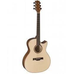 Baton Rouge X2S/AC-PG Peter Gergely Signature Auditorium Cutaway akusztikus gitár