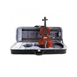 Stagg VN-4/4 HG deluxe hegedűkészlet
