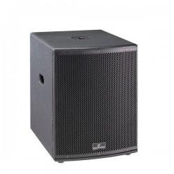 """HYPER BASS 15A - 1200 Watt 15"""" bass reflex aktív mélynyomó"""