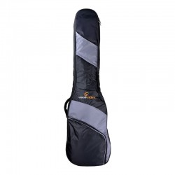 PGB-5EB - Basszusgitár tok - 5mm béléssel