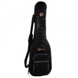 SBG-30-EG - Gitártokl elektromos gitárokhoz - 30mm bélésse