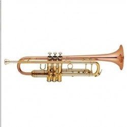 Garry Paul GP-6418QSN Bb trombita