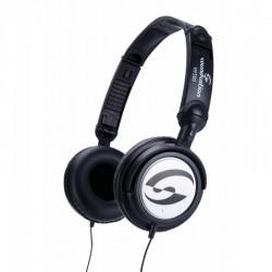 HF500 - Összecsukható sztereó fejhallgató