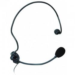 HM-700 - Fejpántos kondenzátor mikrofon