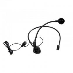 HM-700S-6310 - Headset mikrofon TAKSTAR 6310 vezeték nélküli rendszerhez