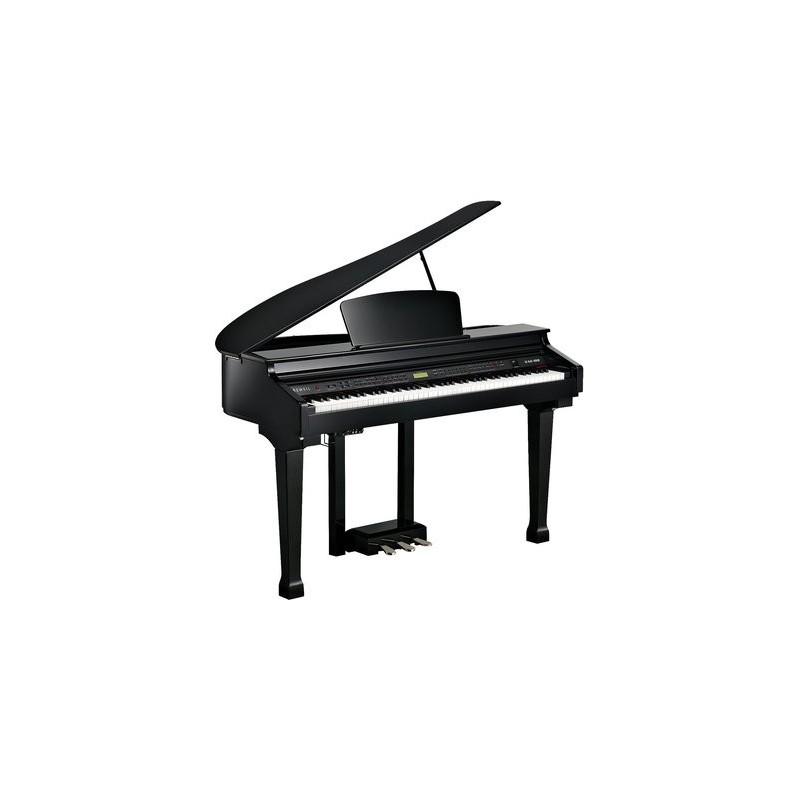 Kurzweil KAG100 Ebony Polish digitális zongora