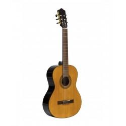 Stagg SCL60-NAT 4/4 es klasszikus gitár