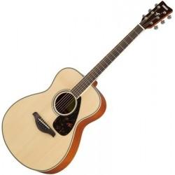 YAMAHA FS800-NT Akusztikus gitár, natúr