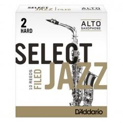 Rico Jazz Select Filed altszaxofon nád