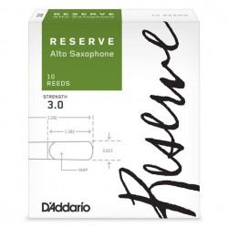 Rico Reserve altszaxofon nád