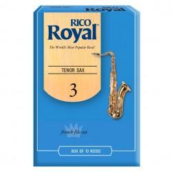 Rico Royal tenorszaxofon nád