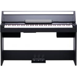 Pianonova El Clasico fekete