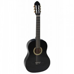 PRIMERA STUDENT 44-BK - Toledo Primera Student 4/4-es klasszikus gitár