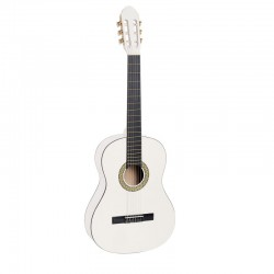 PRIMERA STUDENT 44-WH - Toledo Primera Student 4/4-es klasszikus gitár