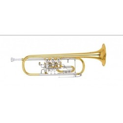 Garry Paul GP-TR-440 Bb trombita