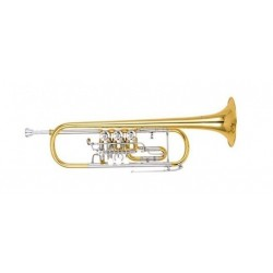 Garry Paul GP-TR-440S Bb trombita