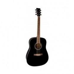 Geryon LD-18 akusztikus gitár fekete