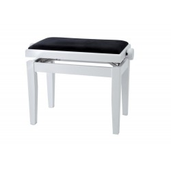 Gewa zongora pad matt fehér