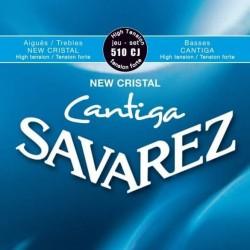 510 CJ New Cristal Cantiga, Klasszikus gitárhúr