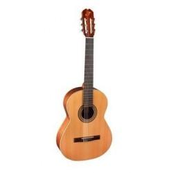 Admira Sevilla, klasszikus gitár