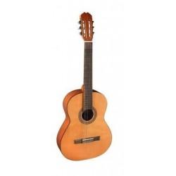 Admira Diana, klasszikus gitár