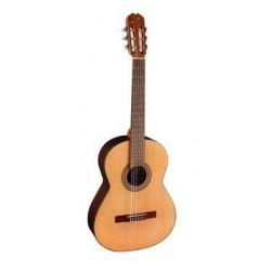 Admira Irene, klasszikus gitár