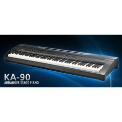Kurzweil KA-90 digitális zongora