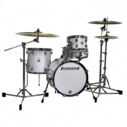 Ludwig Breakbeats set - White Sparkle