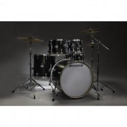 Ludwig Element Drive set - Black-Gold Sparkle
