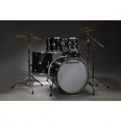 Ludwig Element Drive set - Black Sparkle
