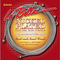 Nickel Plated - SN40