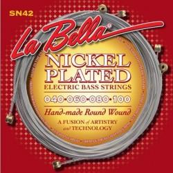 La Bella Nickel Plated - SN42
