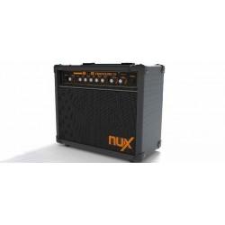 Nu-X Frontline 15