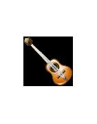 Klasszikus gitárok