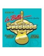 LA Bella klasszikus gitárhúrok