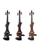 Elektromos hegedűk