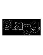 Stagg harsonák
