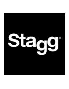 Stagg dobfelszerelések