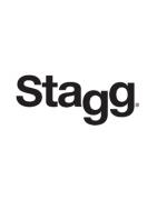 Stagg hegedűk