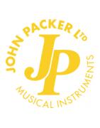 John Packer szaxofonok