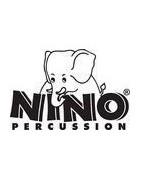 Nino gyermek ütőhangszerek