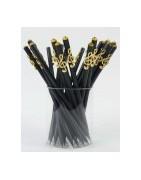 Tollak,ceruzák,radírok