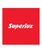 Superlux mikrofonok