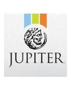 Jupiter harsonák